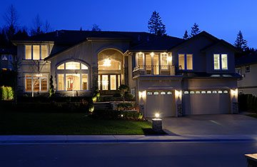 landscape lighting long island & Long island landscape lighting installer in Bellmore NY azcodes.com