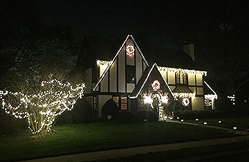 long island christmas lights
