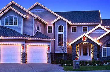 landscape lighting long island