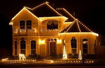 exterior home lighting in bellmore ny